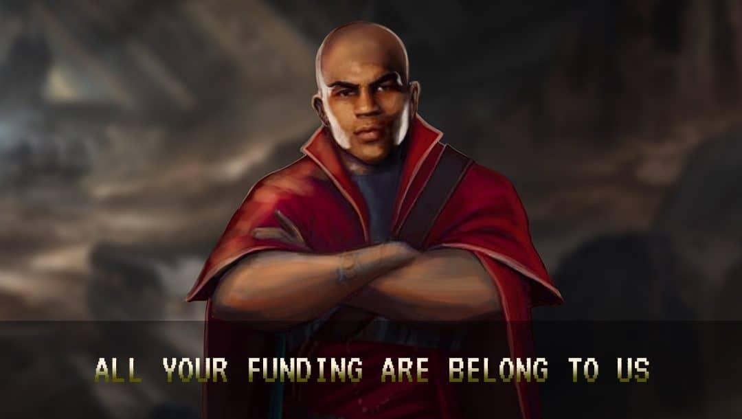 Funding Plan B