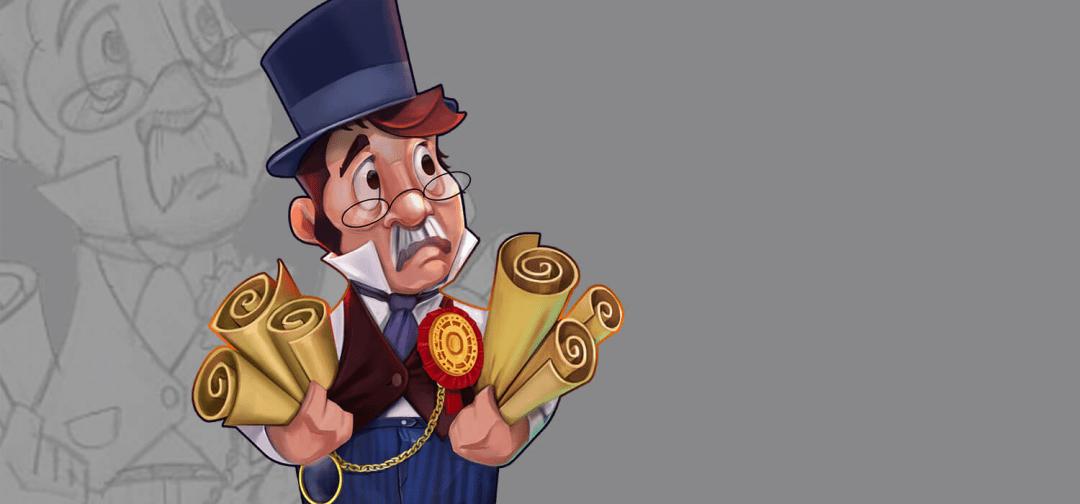 UDX, Skill Games, Social Casinos. RPGs